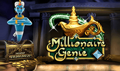 Millionaire Genie Slot Sites