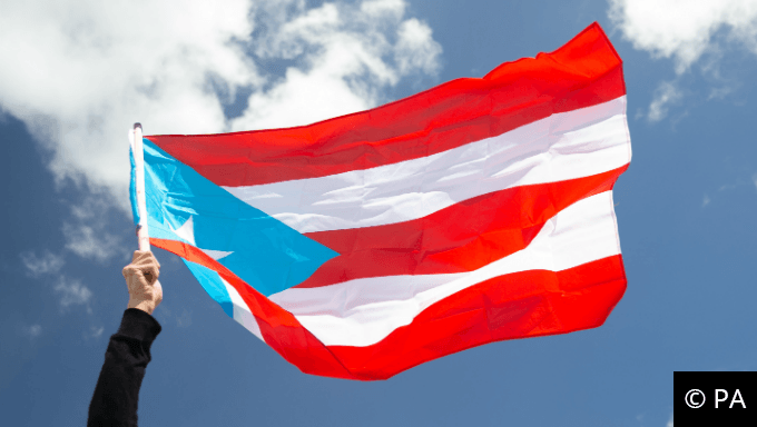 Puerto Rico Sports Betting Legalized by Outgoing Governor
