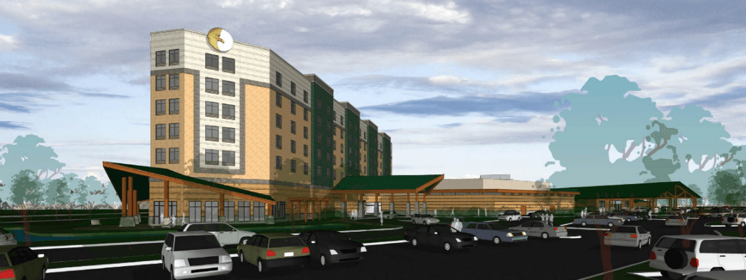 Michigan Casino Expansion in Arenac County Debuting Soon