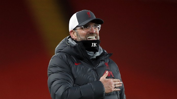 Can Liverpool Do The Quadruple This Season?
