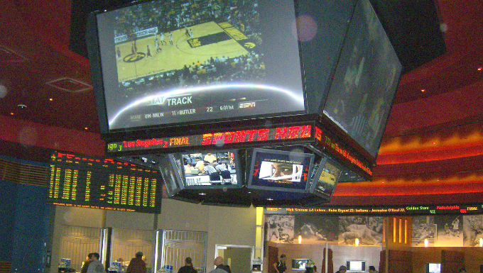 Sports Betting Ambitions Lead theScore to Penn National Deal