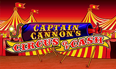Circus of Cash Slot Sites