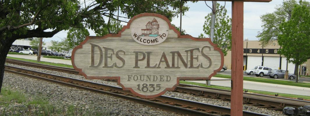 Chicago Casino Owner Plans Des Plaines Expansion, License