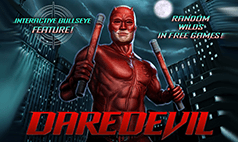 Daredevil Slot Sites