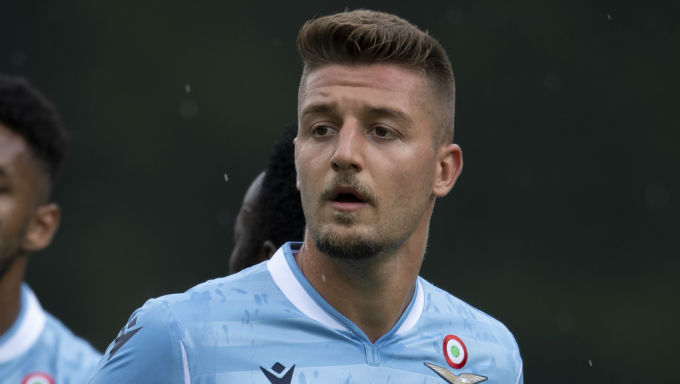 Manchester United's Chances of Signing Milinkovic-Savic Fade