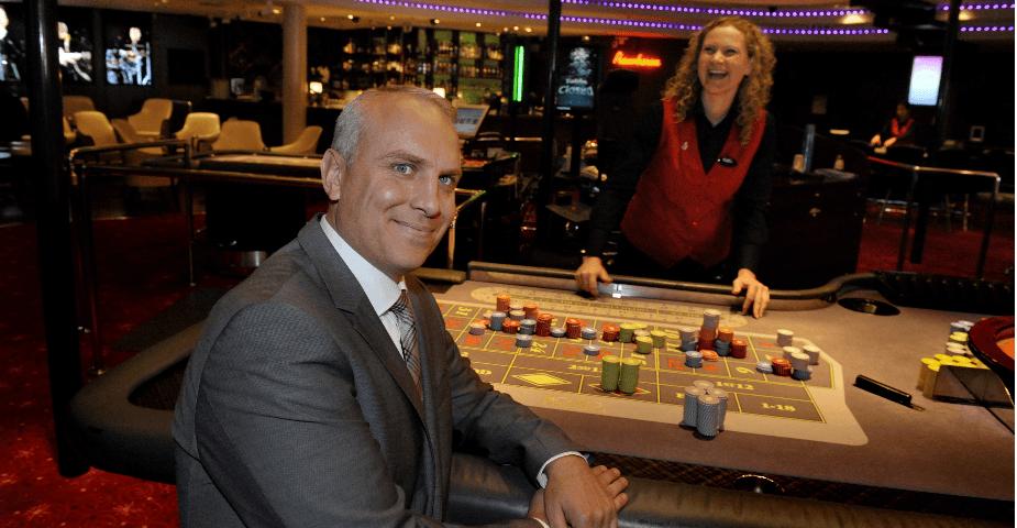 Per Jaldung: den landbaserade casinoindustrin gynnar turismen