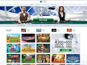 Go Pro Casino Kuvakaappaus 1