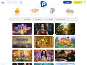 Pelaa Casino Screenshot 1