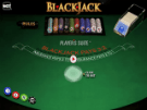 Genting Casino Blackjack Screenshot 4