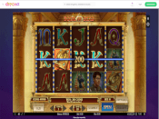 Dreamz Casino Screenshot 4