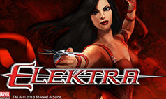 Elektra Slot Review