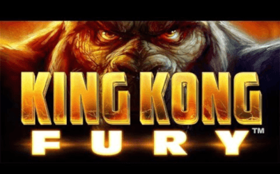 King Kong Fury Online Slot