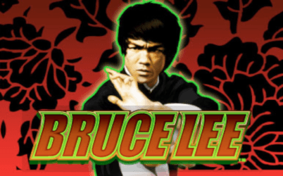 Bruce Lee: Fire of the Dragon Online Slot