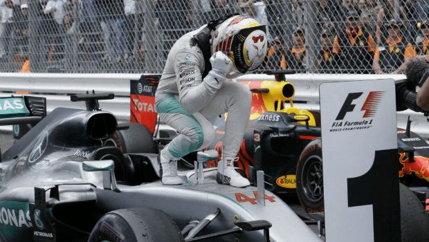 Bookies Expect Repeat Performance from Hamilton at Monaco