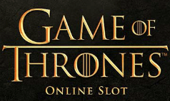 Game Of Thrones Slot Sites