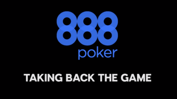 888poker Plans to 'Take Back the Game' with New Campaign