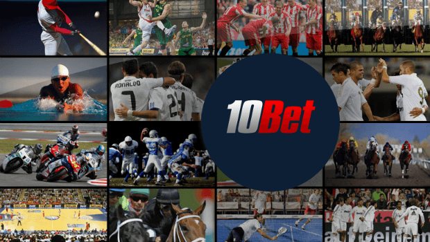 10Bet Partners with Betradar to Offer 30,000+ Live Streams