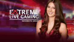 ComeOn! Signs On to Feature Extreme Live Gaming Content