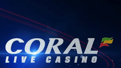 Coral and Playtech Launch Brand New Live Casino Studio