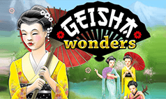 Geisha Wonders Slot Sites