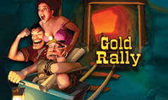 Gold Rally Slot Review