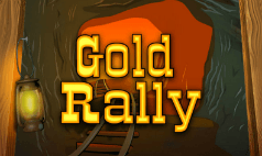Gold Rally Slot Sites