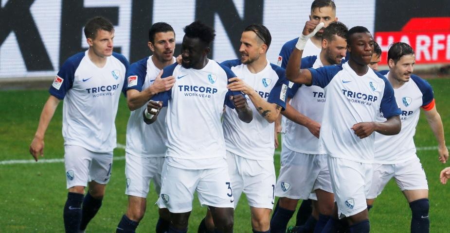 LeoVegas Sport blir huvudsponsor för tyska VfL Bochum 1848