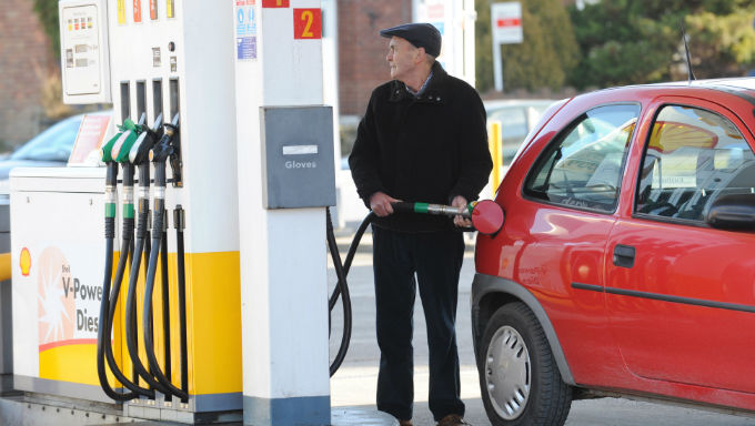 Odds on Fuel Shortages and Food Rationing After No Deal Leak