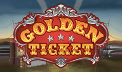 Golden Ticket Online Slot
