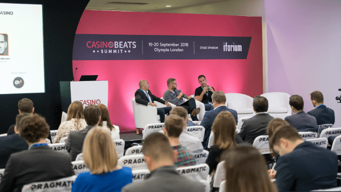 300 Industry Leaders To Speak At Betting On Sports 2019