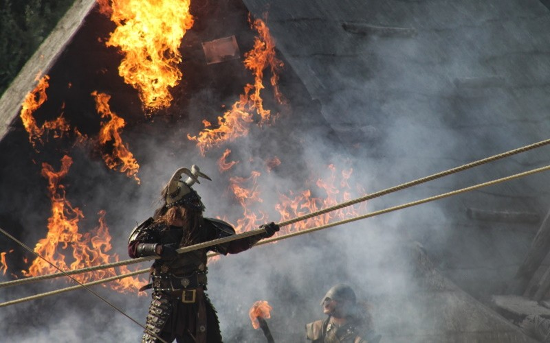 Topp 10 bästa viking slots