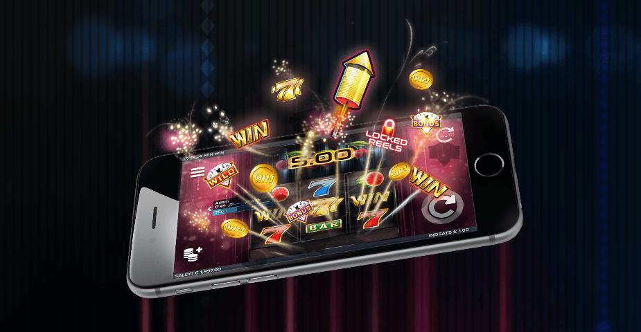 Win Win: ny spelautomat i Elk Studios Classic serie