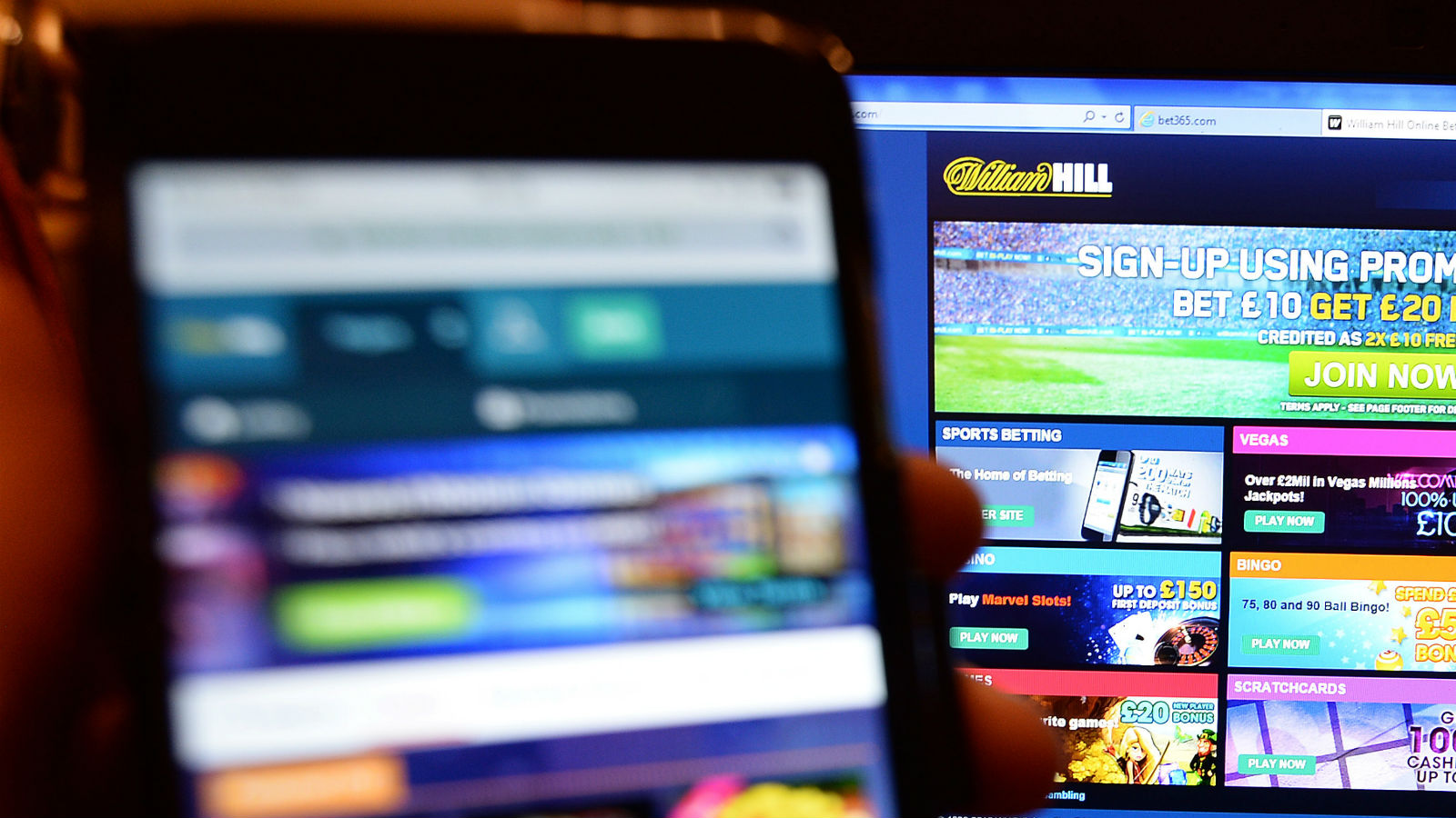 William Hill Mobile Sports Betting Apple App Live in Iowa