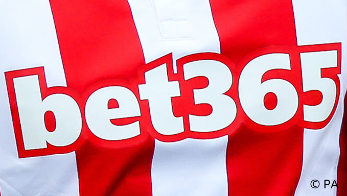 Bet365 Goes Live in NJ With Its 1st US Online Sportsbook