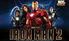 Iron Man 2 Slot Sites
