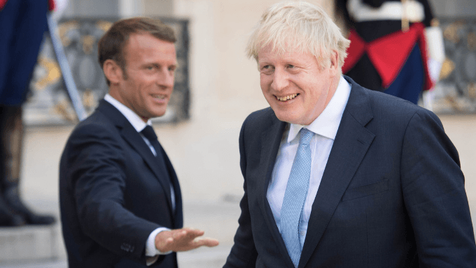Next Conservative Leader Betting: Who Will Succeed Boris Johnson?