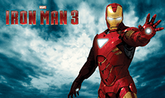 Iron Man 3 Slot Sites