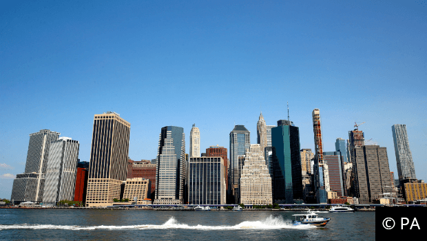 New York State Releases First Sports Betting Revenue Numbers