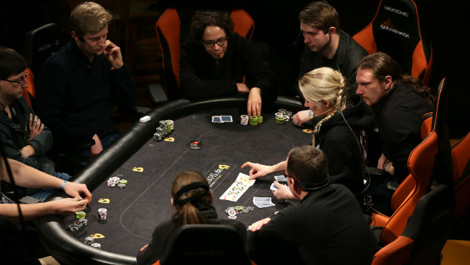 All Roads Lead to Lima in the Match Poker Nations Cup