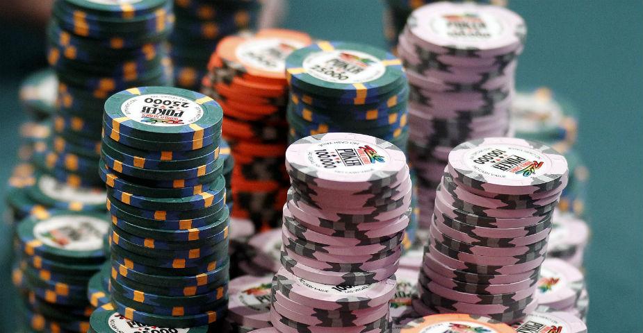 Poker-SM Live avgörs på plats i Tallinn – med start ikväll
