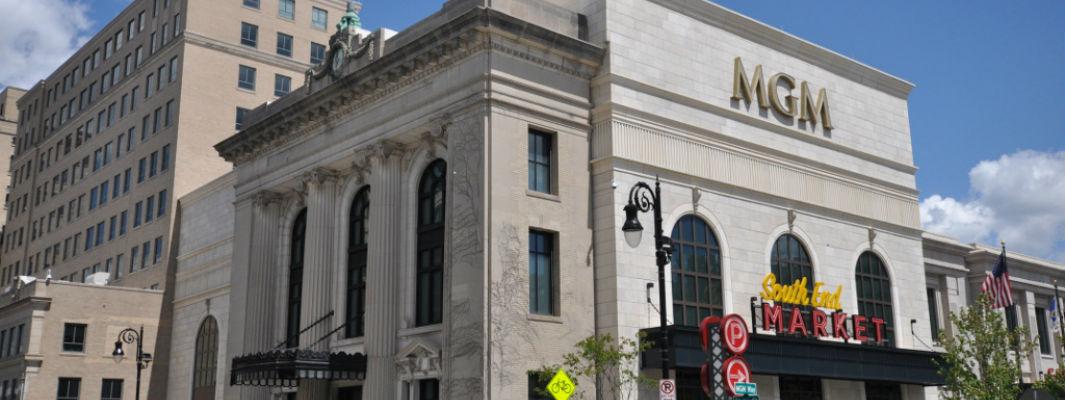 MGM Springfield Hopes Stadium Casino Gaming Boosts Revenue