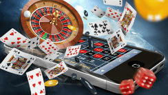 Mobile-First Online Casinos Take iGaming Center Stage in UK