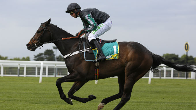Ladbrokes To Sponsor King George VI Chase in Five-Year Deal