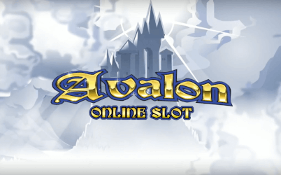 Slot Machine Avalon