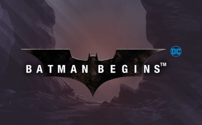 Batman Begins Online Slot