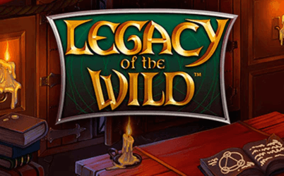 Legacy of the Wild Online Slot