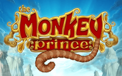 The Monkey Prince Online Slot