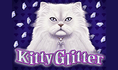 Kitty Glitter Slot Sites