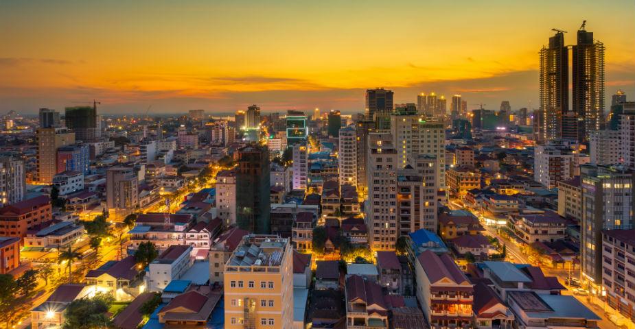 Kambi förlänger leverantörsavtal med NagaWorld i Kambodja