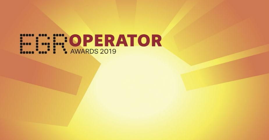 Flera svenska nomineringar i årets EGR Operator Awards